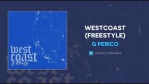 G Perico - Westcoast Freestyle